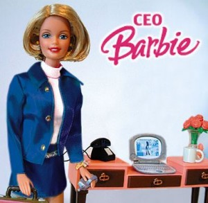 Marissa-Mayer-CEO-Barbie-communication