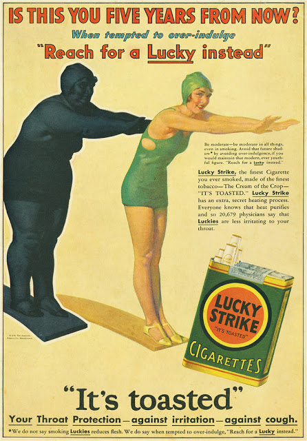 Bizarre Tobacco Advertising (29)