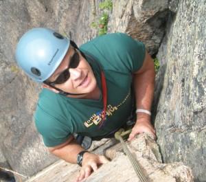 steve climbing 1  jpg