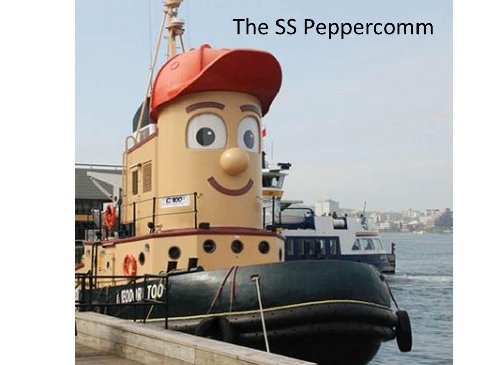 ss peppercomm