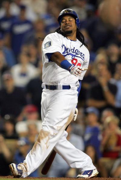 Milwaukee+Brewers+v+Los+Angeles+Dodgers+UjVmevbDfNLl