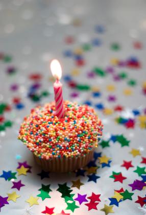 June 29 - cupcake