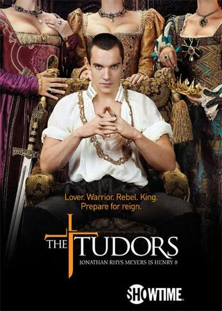 May 28 - the-tudors