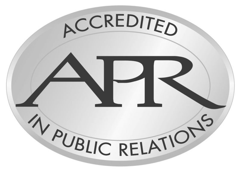 APR Logo bw