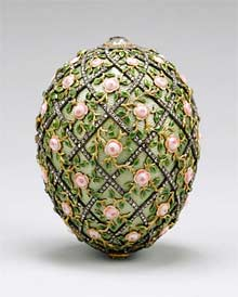 September 15 - FabergeEgg