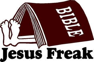 September 18 - Jesus Freak 2