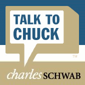 October 13 - charles-schwab-talk-to-chuck