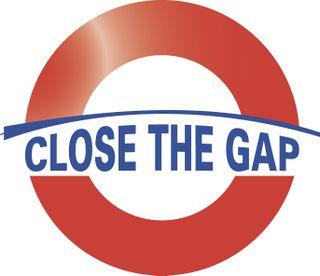 December 8 - gap