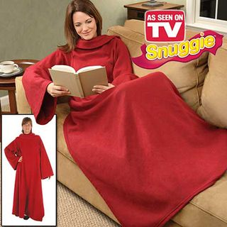 January 8 - snuggie_blanket-fashion-week