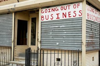 February 12 - out-of-business