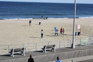 Beach sports 1