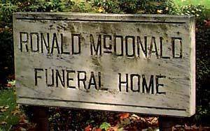 Mcfuneral-home